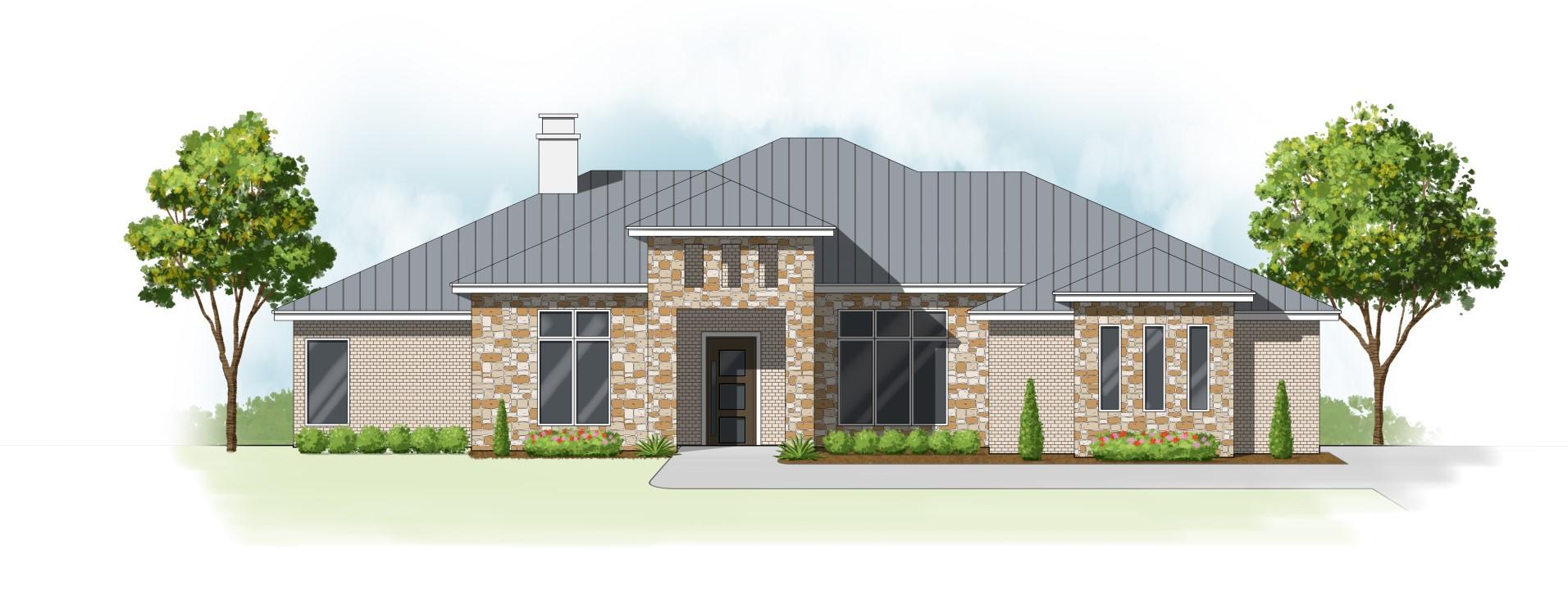 Tyrian Designer Homes Floorplans